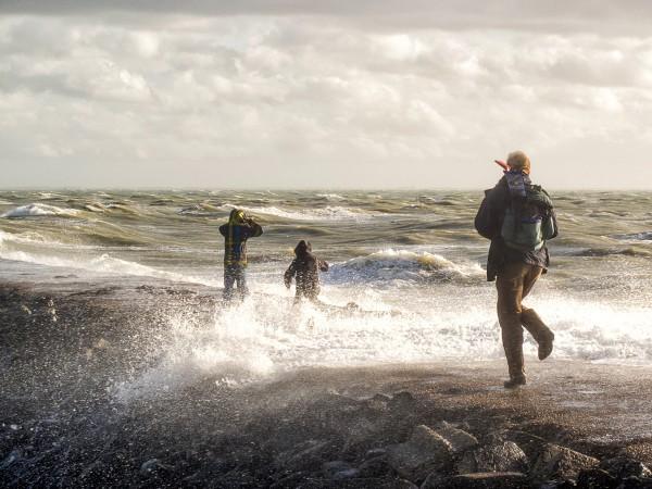 Het bijzondere verhaal van hobbyfotograaf Leonie Zuijdervliet