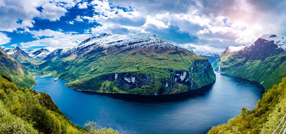 Fotogebied uitgelicht: De wonderbaarlijke natuur van Noorwegen