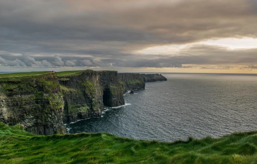 Fotoreis in Ierland